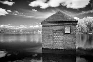 Gates Pond Treatment